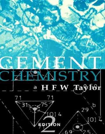 دانلود کتاب شیمی سیمان ویرایش دوم