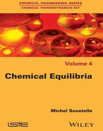 دانلود کتاب تعادل شیمیایی Michel Soustelle