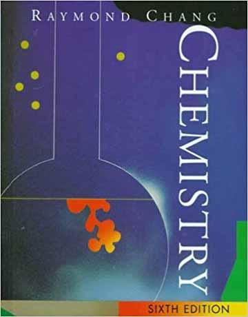 دانلود کتاب شیمی چنگ ویرایش ششم
