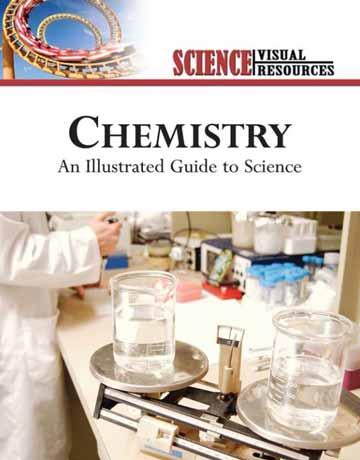 دانلود کتاب شیمی: یک راهنمای تصویری برای علوم