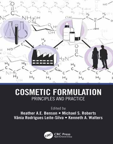 کتاب فرمولاسیون ساخت لوازم آرایشی و بهداشتی: اصول و تمرین