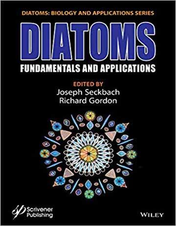 کتاب دیاتومه ها Diatoms: اصول و کاربردها چاپ 2019