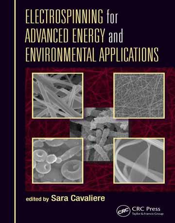 الکترواسپینینگ یا الکتروریسی برای کاربردهای پیشرفته انرژی و محیط زیست