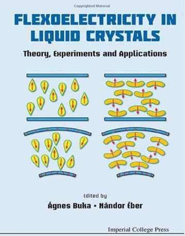 فلکسوالکتریسیته در کریستال های مایع: تئوری، آزمایشات و کاربردها