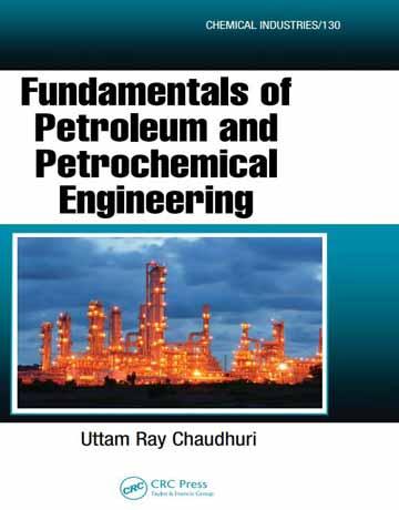 دانلود کتاب اصول مهندسی پتروشیمی و نفت