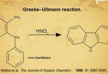 Photo of مکانیسم واکنش اولمن در شیمی آلی