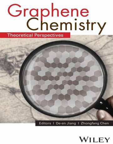 کتاب شیمی گرافن: دیدگاه های نظری و تئوری