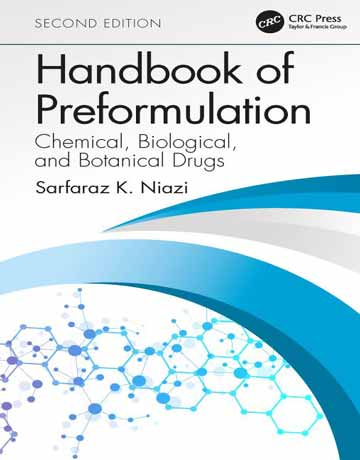 هندبوک فرمولاسیون و آماده سازی دارو های شیمیایی، بیولوژیکی و گیاهی ویرایش دوم