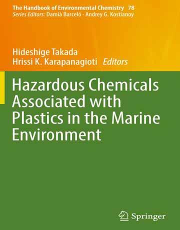 مواد شیمیایی خطرناک مرتبط با پلاستیک در محیط دریایی