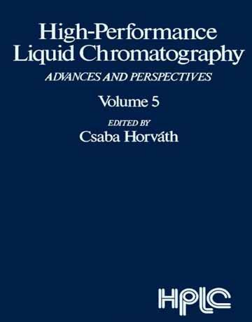 کروماتوگرافی مایع با کارایی بالا HPLC: پیشرفت ها و چشم انداز