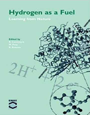 کتاب هیدروژن به عنوان سوخت: یادگیری از طبیعت