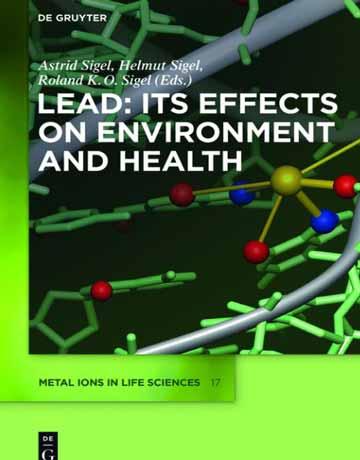 سرب: اثرات آن بر محیط زیست و سلامت بدن