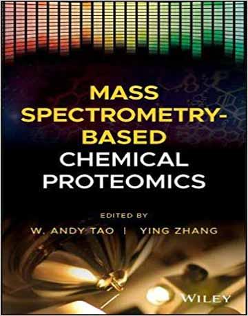 پروتئومیکس شیمیایی بر پایه اسپکترومتری جرمی