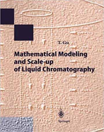 مدل سازی ریاضی و افزایش نسبت کروماتوگرافی مایع