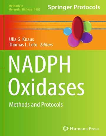 آنزیم NADPH اکسیداز: روش ها و پروتکل ها