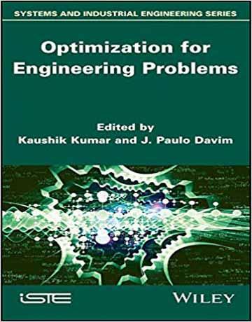 دانلود کتاب بهینه سازی برای مشکلات مهندسی چاپ 2019