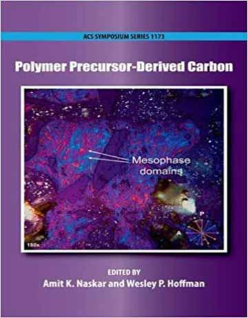 دانلود کتاب کربن مشتق شده پیش ماده پلیمر