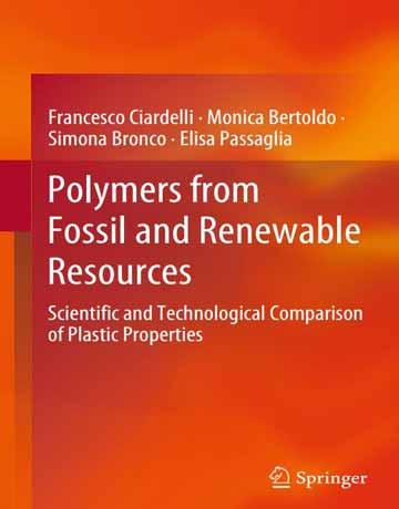 پلیمرها از فسیل و منابع تجدپذیر: مقایسه علمی و تکنولوژیکی خواص پلاستیک