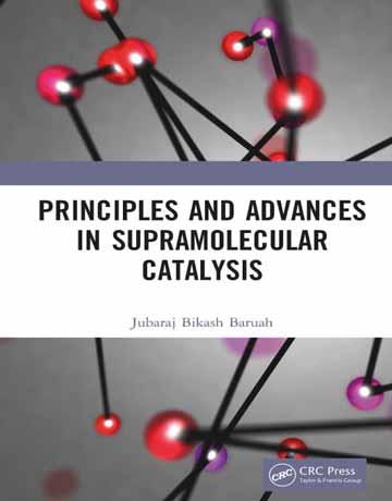 کتاب مبانی و پیشرفت ها در کاتالیزهای ابرمولکولی