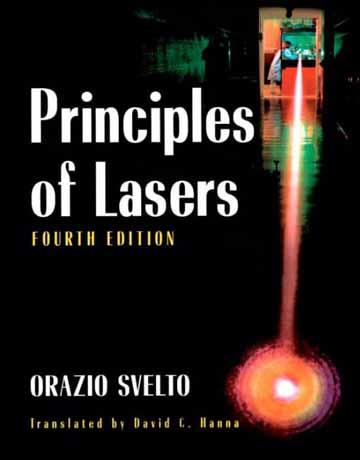 دانلود کتاب اصول لیزر اوراسیو سولتو ویرایش چهارم