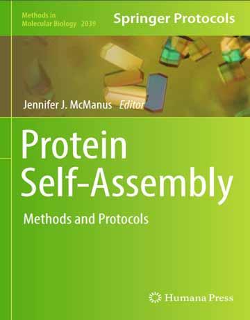 خود آرایی پروتئین ها: روش ها و پروتکل ها
