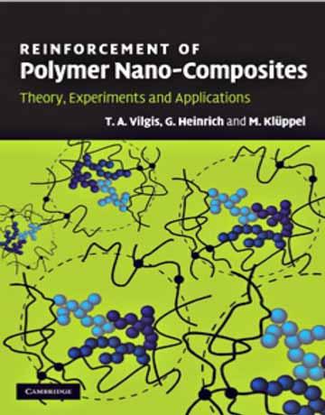 کتاب تقویت پلیمرهای نانوکامپوزیت: تئوری، آزمایش ها و کاربردها