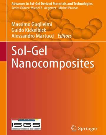 دانلود کتاب نانوکامپوزیت های سل-ژل