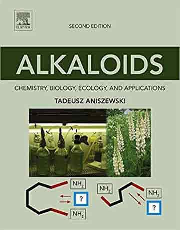 آلکالوئیدها: شیمی، بیولوژی، بوم شناسی و کاربردها ویرایش دوم