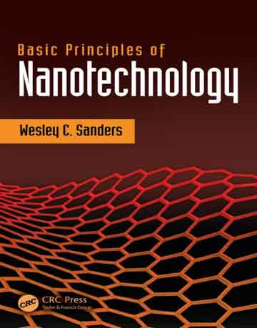 کتاب مبانی پایه نانوتکنولوژی اثر ساندرز Wesley C. Sanders