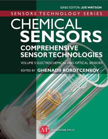 سنسورهای شیمیایی: تکنولوژی جامع سنسور جلد ششم: کاربرد سنسور شیمیایی