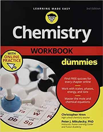 دانلود کتاب کار شیمی فور دامیز ویرایش سوم