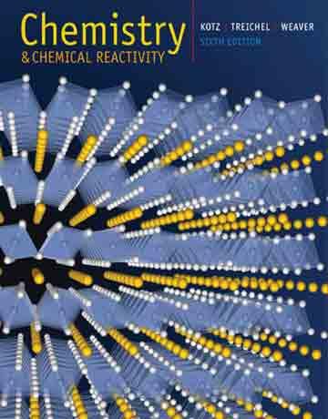 کتاب شیمی کاتز: شیمی و واکنش پذیری شیمیایی ویرایش ششم