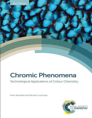 پدیده های کرومیک: کاربردهای تکنولوژی شیمی رنگ ویرایش سوم