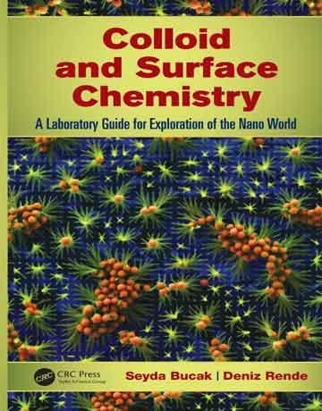 شیمی سطح و کلوئید: راهنمای آزمایشگاهی برای کشف جهان نانو