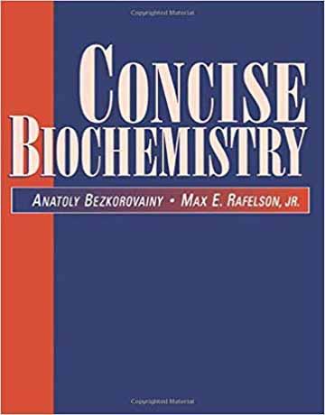 دانلود کتاب بیوشیمی کوتاه و مختصر