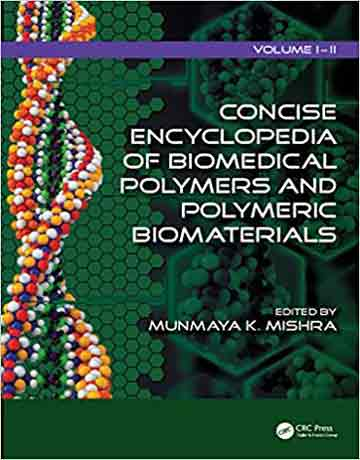 دانشنامه پلیمرهای بیومدیکال و مواد بیولوژیکی پلیمری