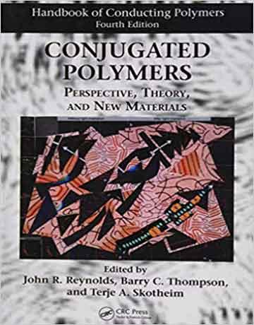 هندبوک پلیمرهای مزدوج: چشم انداز، تئوری و مواد جدید ویرایش چهارم