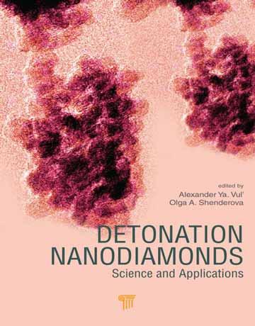 دتونيشن یا انفجار نانوالماس ها: علوم و کاربردها