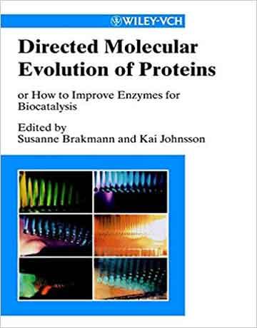 کتاب بررسی تکامل مولکولی پروتئین ها
