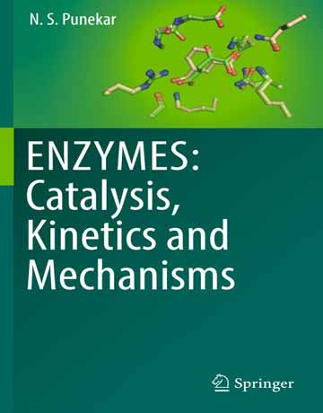آنزیم ها: کاتالیز، سینتیک و مکانیسم ها