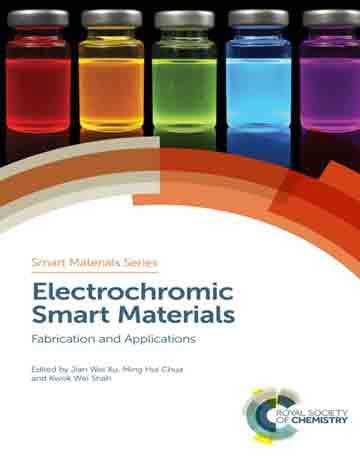 مواد هوشمند الکتروکرومیک: تهیه و کاربردها