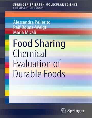 اشتراک مواد غذایی: ارزیابی شیمیایی مواد غذایی بادوام