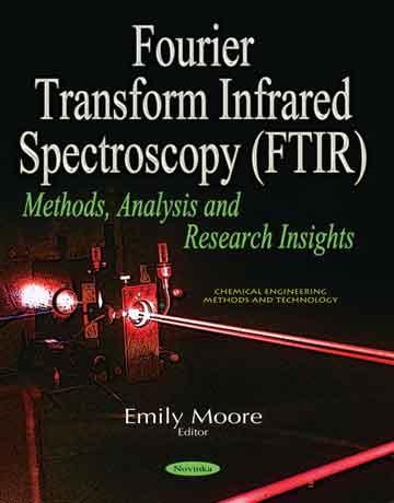 طیف سنجی مادون قرمز تبدیل فوریه FTIR: روش ها و آنالیز