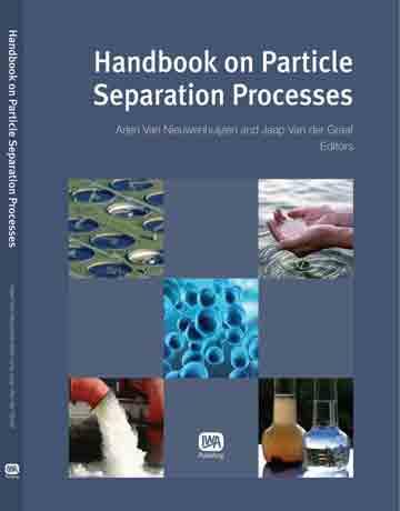 هندبوک فرایند و مراحل جداسازی ذرات