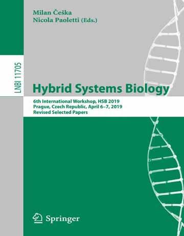 بیولوژی سیستم های هیبریدی ویرایش ششم 2019