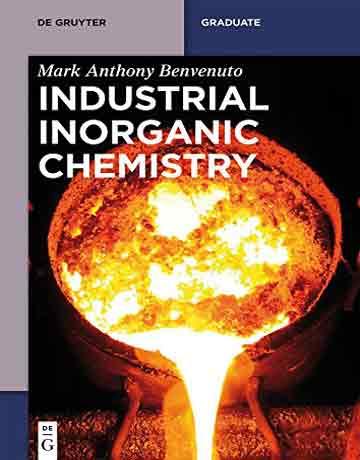 کتاب شیمی معدنی صنعتی