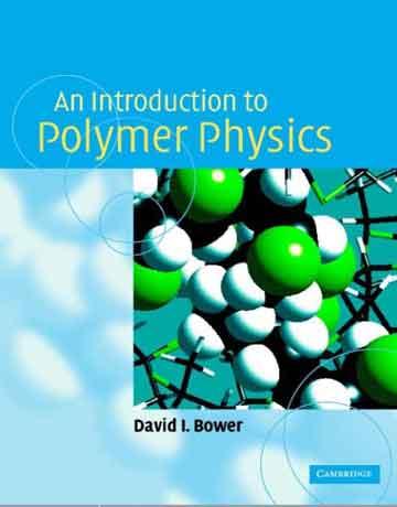 کتاب مقدمه ای بر فیزیک پلیمر