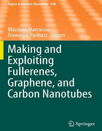 ساخت و استفاده از فولرن ها، گرافن و نانولوله های کربنی