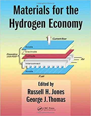کتاب مواد برای اقتصاد هیدروژنی