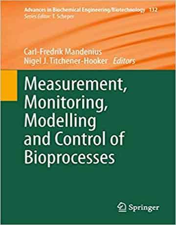 اندازه گیری، نظارت و کنترل فرایندهای زیستی در مهندسی بیوشیمیایی